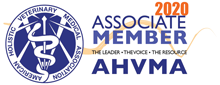 2020 Associate Member of American Holistic Veterinary Medical Association